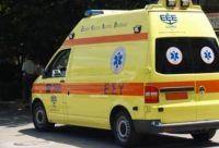 Τρίκαλα: Νεκρός στο αυτοκίνητό του βρέθηκε συνταξιούχος αστυνομικός.