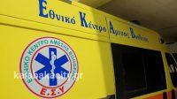 Τρίκαλα: 52χρόνος έχασε την ζωή του εν ώρα υπαίθριων εργασιών