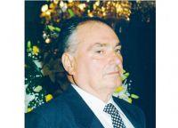 Απεβίωσε ο Ηλίας Φιλ. Παπαγεωργίου